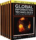Global Information Technologies: Concepts, Methodologies, Tools and Applications