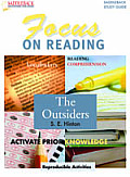 Outsiders, the Reading Guide (Saddleback's Focus on Reading Study Guides)