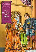 The Merchant of Venice Read-Along