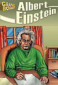 Graphic Biography Albert Einstein