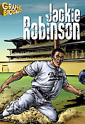 Jackie Robinson Graphic Biography (Saddleback Graphic Biographies)