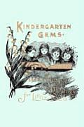 Kindergarten Gems (Yesterday's Classics)