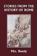 Stories from the History of Rome (Yesterday's Classics)