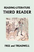 Reading-Literature Third Reader (Yesterday's Classics)