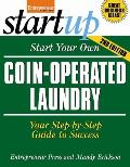 Start Your Own Coin Operated Laundry Your Step By Step Guide to Success