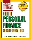 Ultimate Guide to Personal Finance for Entrepreneurs With CDROM