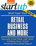 Start Your Own Retail Business Your Step By Step Guide to Success
