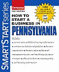 How to Start a Business in Pennsylvania (How to Start a Business in Pennsylvania)