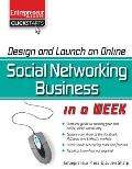 Design & Launch an Online Social Networking Business in a Week