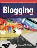 Blogging for Fame and Fortune Cover