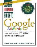 Ultimate Guide to Google Adwords 3rd Edition