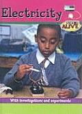 Electricity (Science Alive)