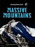 Massive Mountains (Amazing Planet Earth)