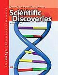 The A-Z of Scientific Discoveries, Volume 2: D-G