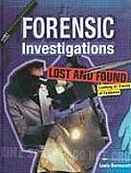 Lost and Found: Looking at Traces of Evidence