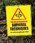 Encyclopedia Of Survival Techniques