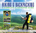 Hiking & Backpacking A Complete Illustrated Guide