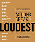 Actions Speak Loudest: Keeping Our Promise for a Better World Cover
