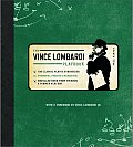 The Official Vince Lombardi Playbook: His Classic Plays & Strategies, Personal Photos & Mementos, Recollections from Friends & Former Players