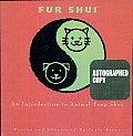 Fur Shui: An Introduction to Animal Feng Shui