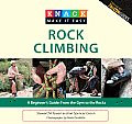 Knack Rock Climbing A Beginners Guide From the Gym to the Rocks