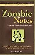 Zombie Notes