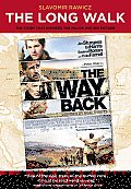 Long Walk The Way Back Movie Tie In Edition