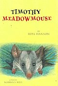 Timothy Meadowmouse