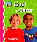 Cindi Y César