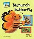 Monarch Butterfly (Fact & Fiction)