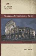 Classical Civilization: Rome
