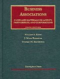 Klein, Ramseyer, and Bainbridges Business Associations, Cases and Materials on Agency, Partnerships, and Corporations, 6th