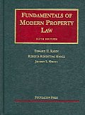Rabin, Kwall and Kwall's Fundamentals of Modern Property Law, 5th (University Casebook Series)
