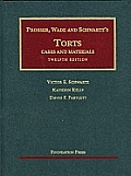 Prosser, Wade and Schwartz's Torts: Cases and MTRLS (12TH 10 - Old Edition)