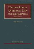 United States Antitrust Law & Economics 2d