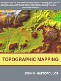 Topographic Mapping: Covering the Wider Field of Geospatial Information & Technology (GI&T)