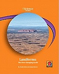 Landforms: The Ever-Changing Earth