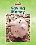 Saving Money (Beginning-To-Read)