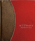 Mission Memories Journal