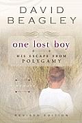 One Lost Boy His Escape Form Polygamy