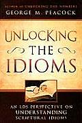 Unlocking the Idioms: An Lds Perspective on Understanding Scriptural Idioms