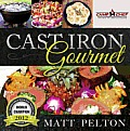 The Cast Iron Gourmet