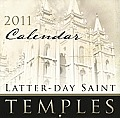 2011 Antique Temples Calendar