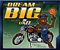 Dream Big: The Journey of the Jazz Bear