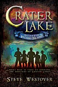 Crater Lake Battle for Wizard Island