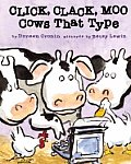 Click, Clack, Moo : Cows That Type (00 Edition)