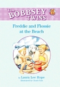 Freddie and Flossie at the Beach