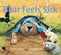Bear Feels Sick (Bear) Cover