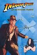 Indiana Jones and the Golden Fleece, Volume 1 (Indiana Jones) Cover