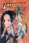 Indiana Jones and the Golden Fleece, Volume 2